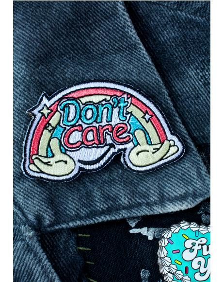 Don't Care Patch