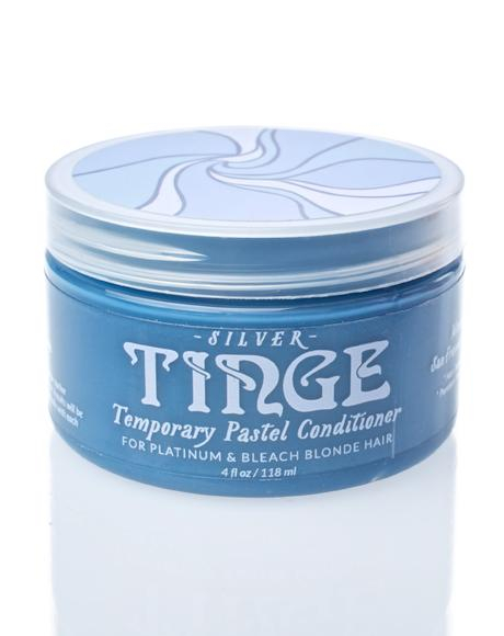 Silver Tinge Temporary Color Conditioner