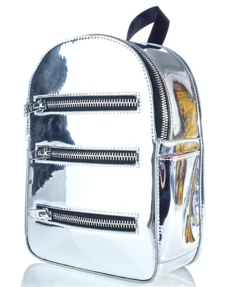 Space Party Mini Backpack