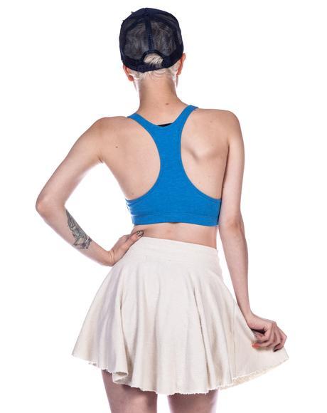 Bel Air Mini Skirt