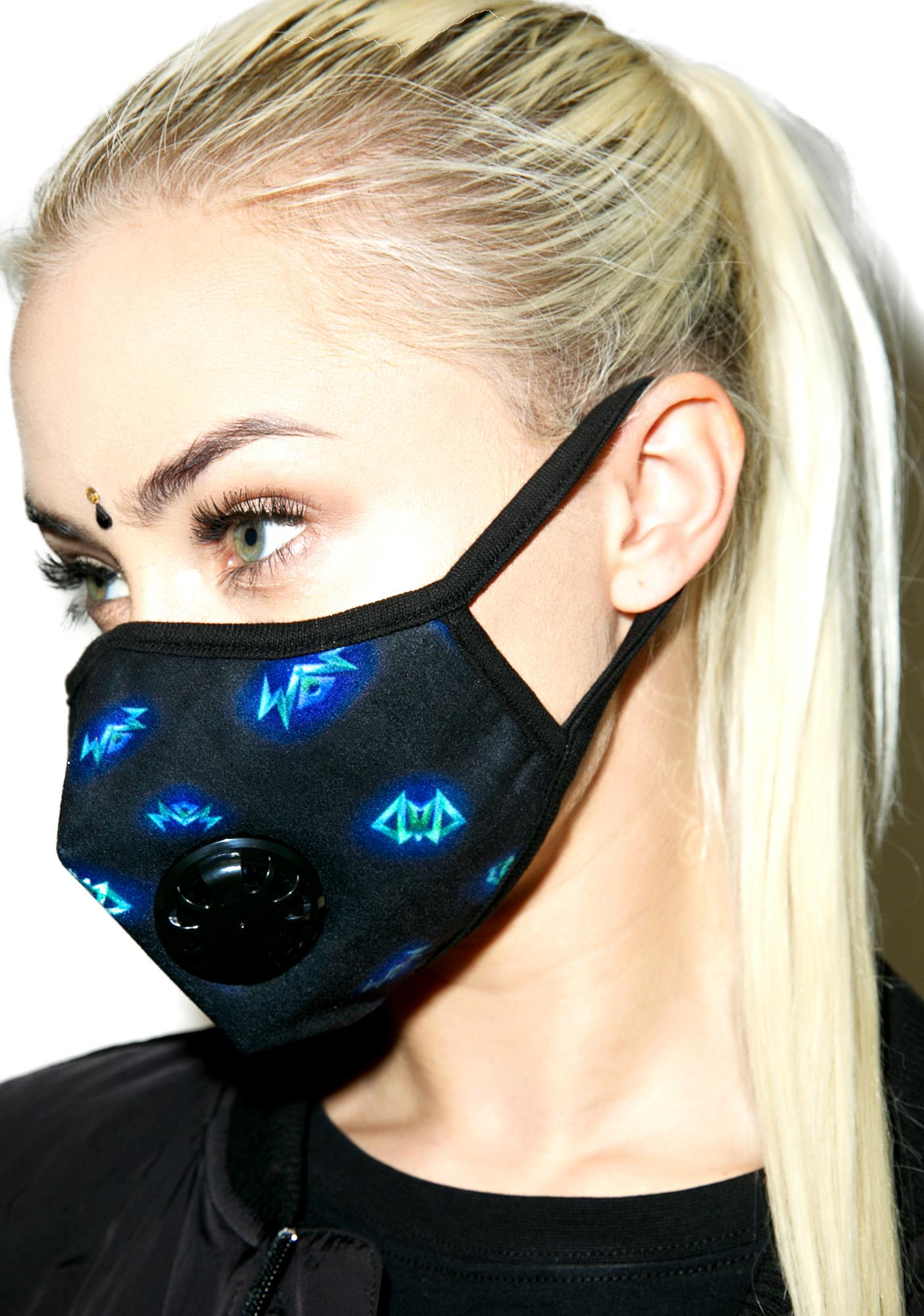 Vector N99 CV Face Mask