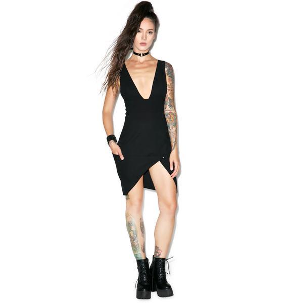 Stylestalker Go Get It Dress