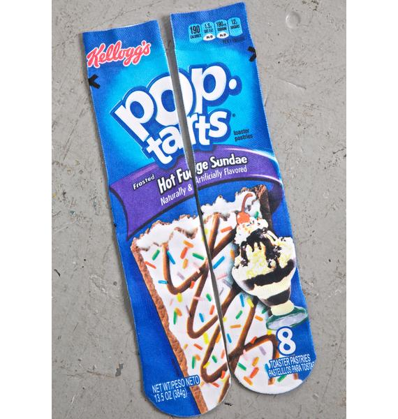 Odd Sox Pop Tarts Socks