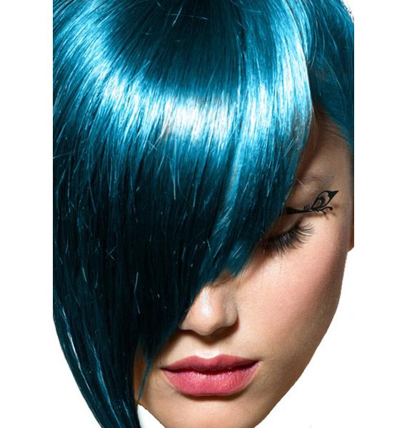 Arctic Fox Aquamarine Hair Dye