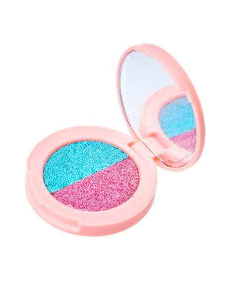 Malibu/Convertible Superfoil Eyeshadow Duo
