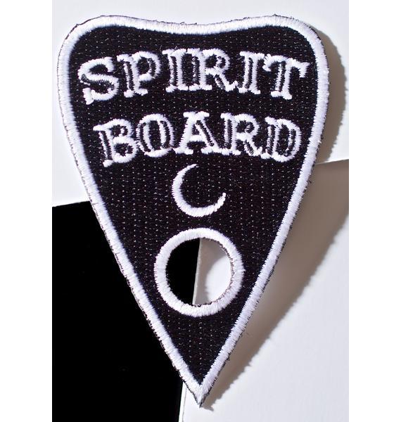 Killstar Spirit Board Patch