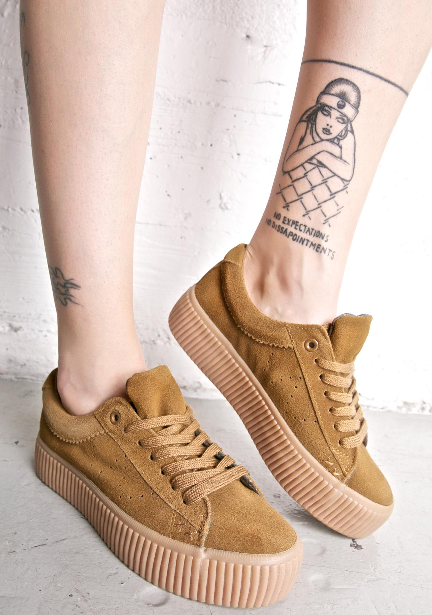 Desperado Creeper Sneaker