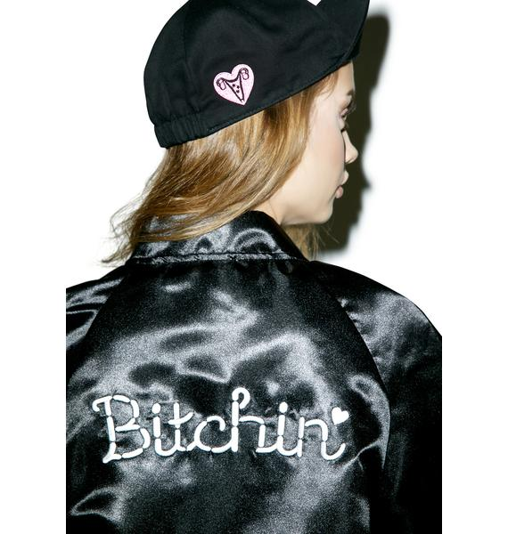 Valfré Bitchin' Bomber Jacket