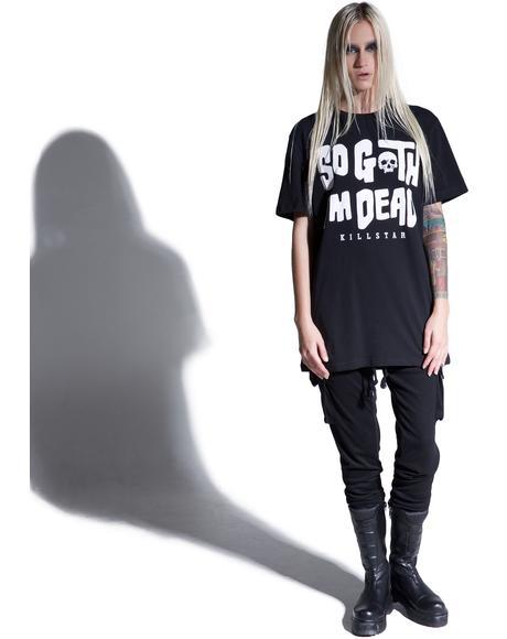 So Goth T-Shirt
