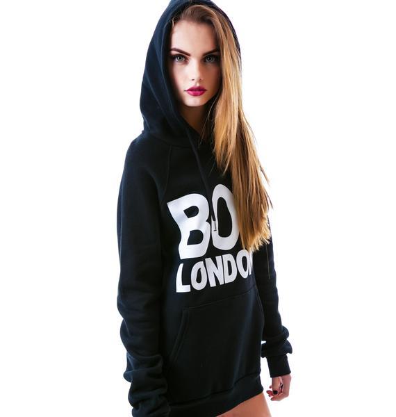 BOY London BOY London Pullover Hoodie