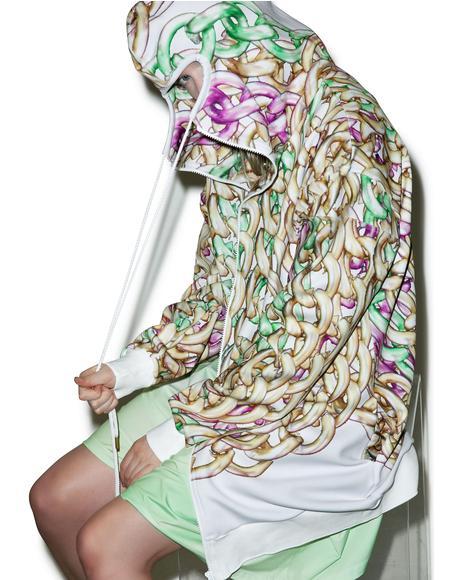 Chainning Hoodie