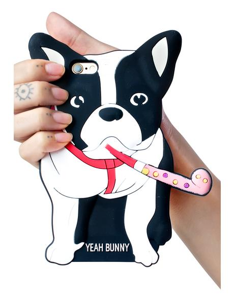Frenchie iPhone 6 Case