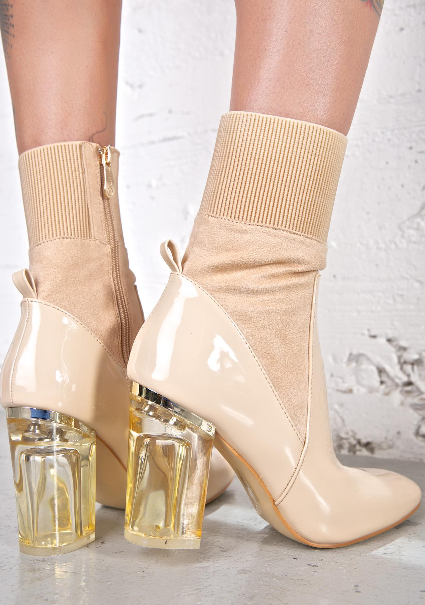 Provocateur Boots