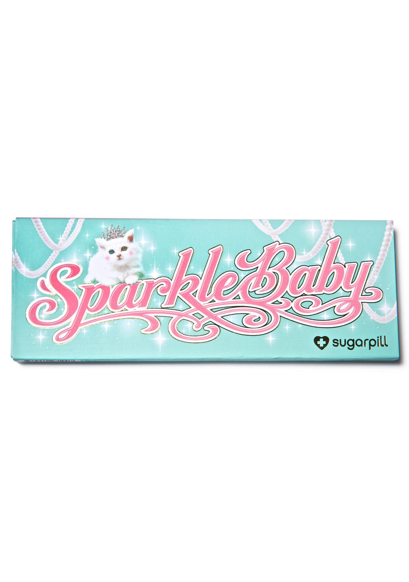 Sugarpill Sparkle Baby Palette