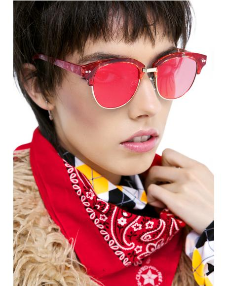 Dazed Sunglasses