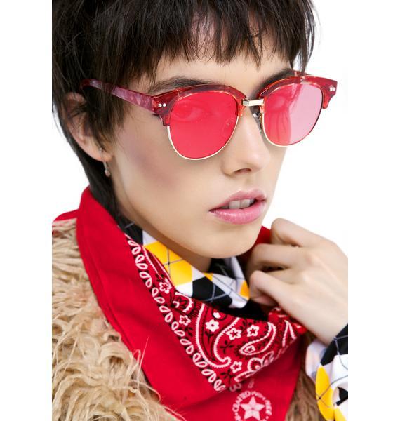 YHF Dazed Sunglasses