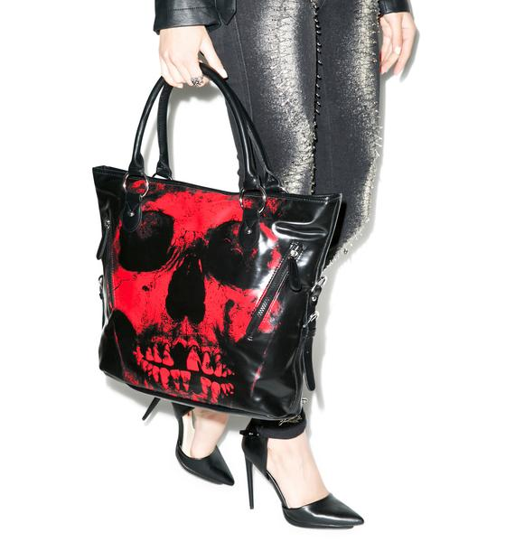 Iron Fist Loose Tooth Tote