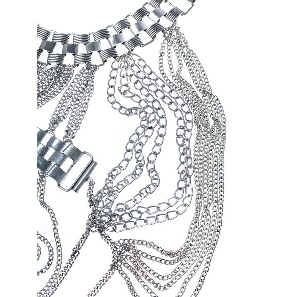 Trevi Shoulder Chain