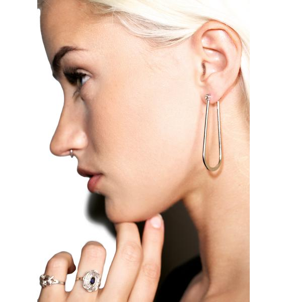 The Curator Earring Set