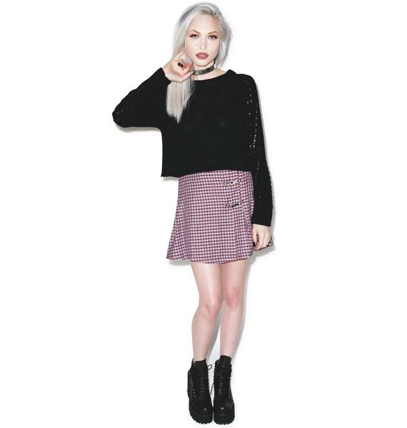 UNIF Detention Sweater