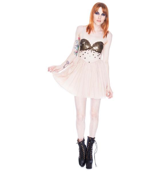One Teaspoon Zeppelin Dress