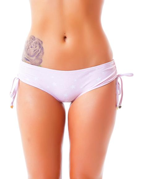 Starry Days Ava Bikini Bottom