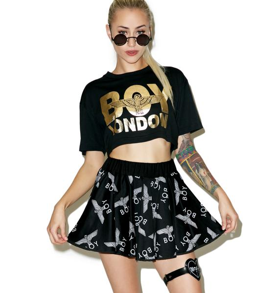 BOY London Boy Rara Skirt