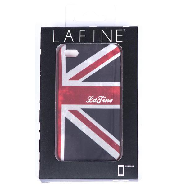 Lafine Union Jack iPhone Case