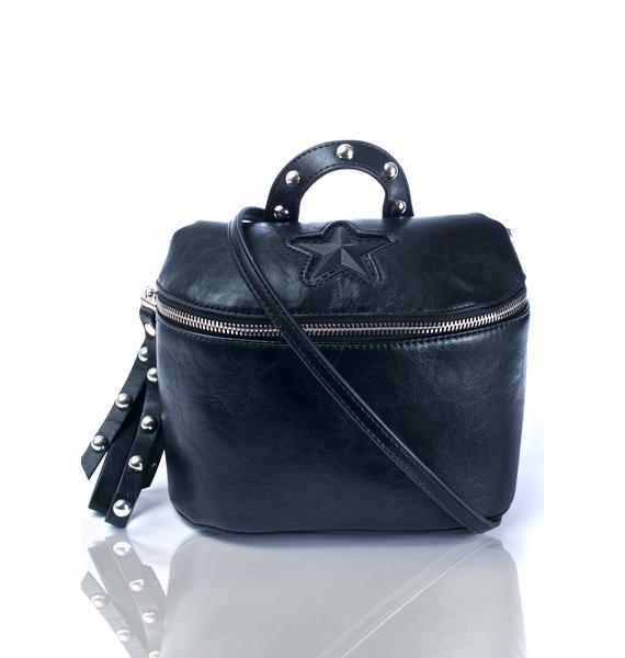 Diva Behavior Crossbody