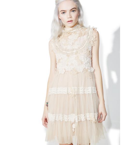 Dolly Bae The Morning Fairy Dress