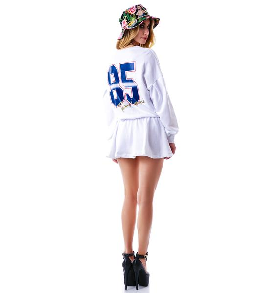 Joyrich Paris 85 Tunic Dress