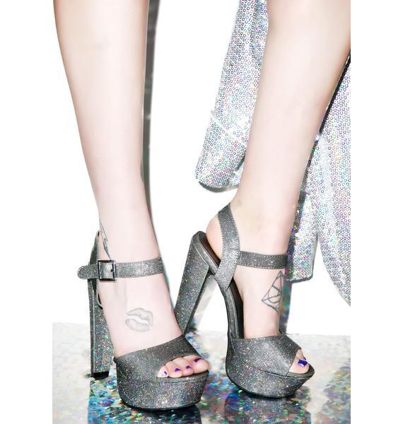 Ariva Galaxy Heels