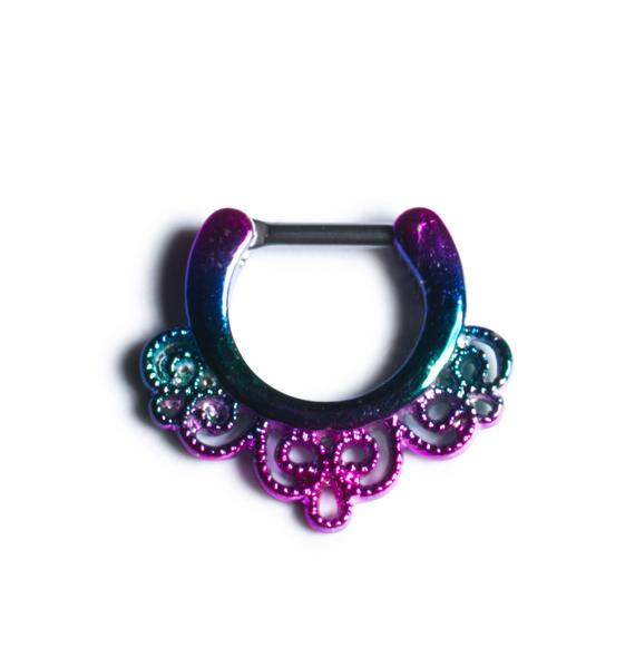 Malificant Septum Ring