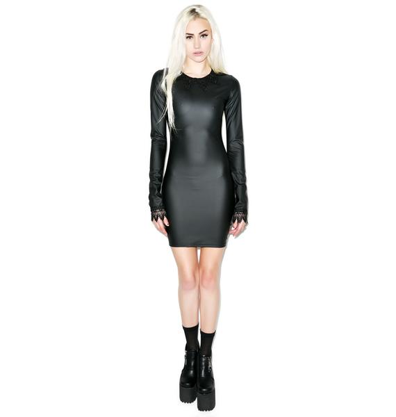 Black Wednesday The Abigail Dress