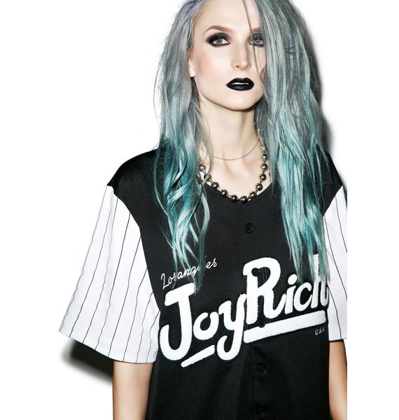 Joyrich Rich Baseball Shirt