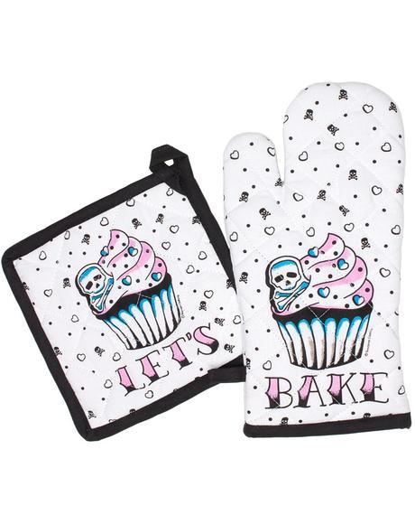 Let's Bake Kitchen Set