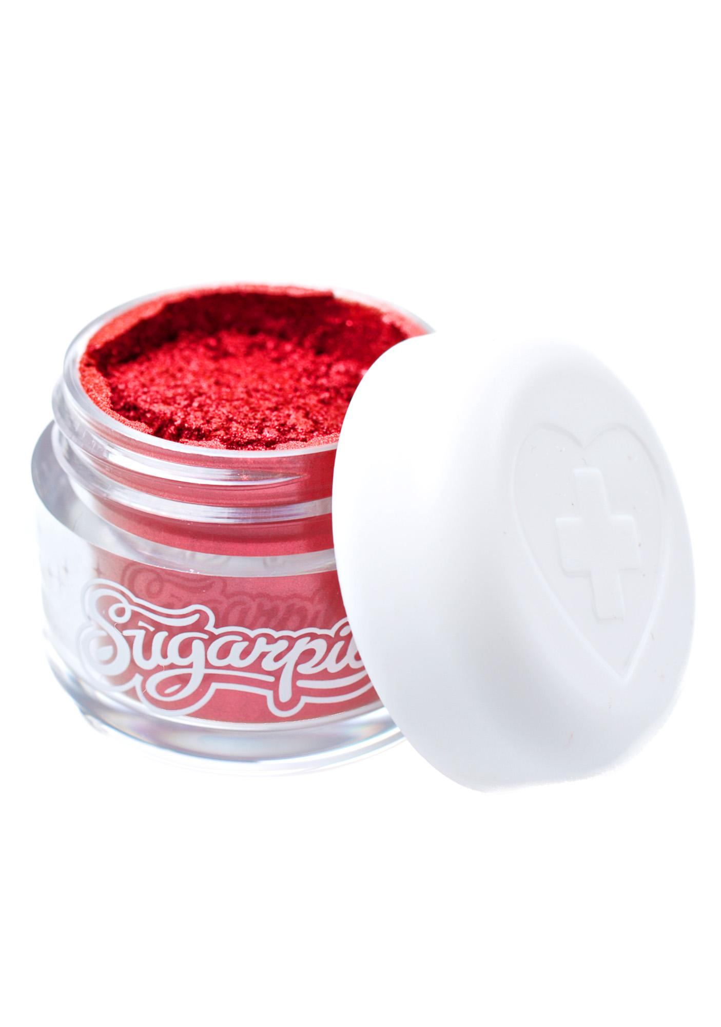 Sugarpill Asylum Loose Eyeshadow