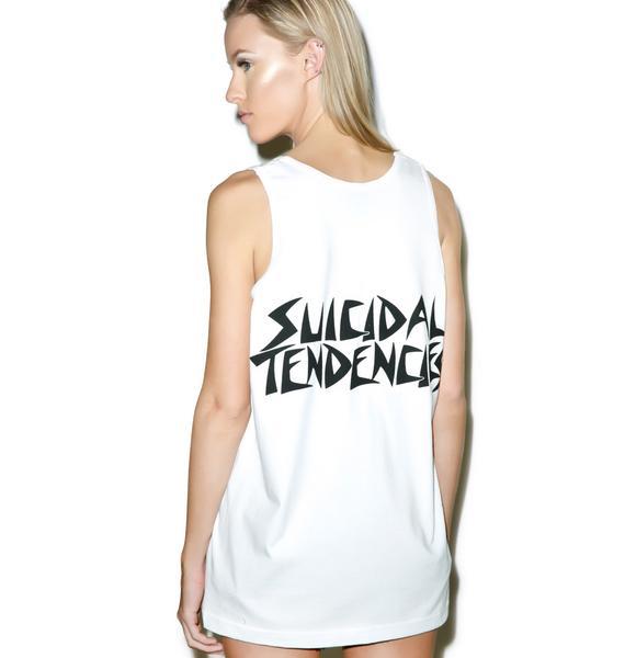 Suicidal Tendencies Possessed Tank Top