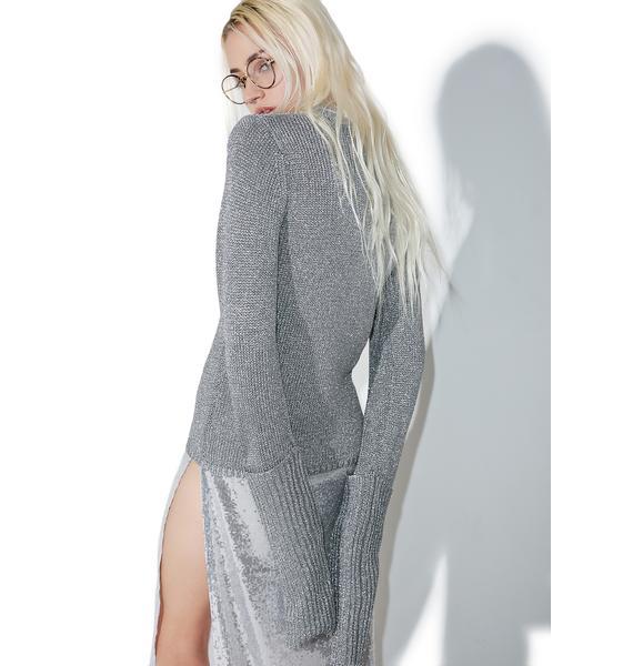 Cheap Monday Honour Knit Sweater