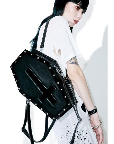 Sweet Lovely Death Backpack