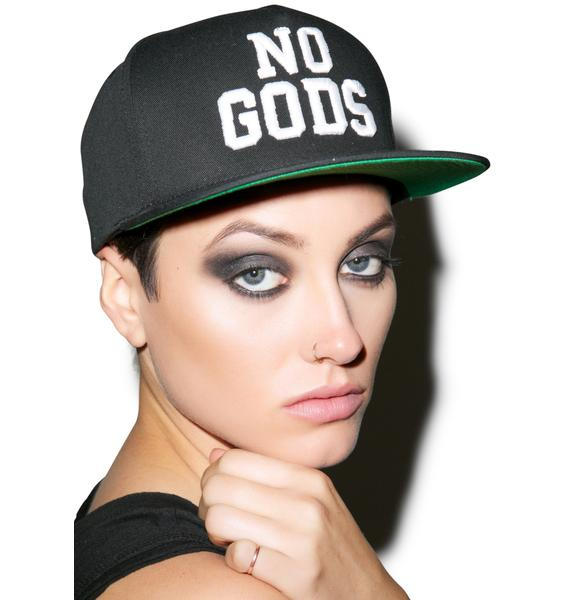 No Gods Hat