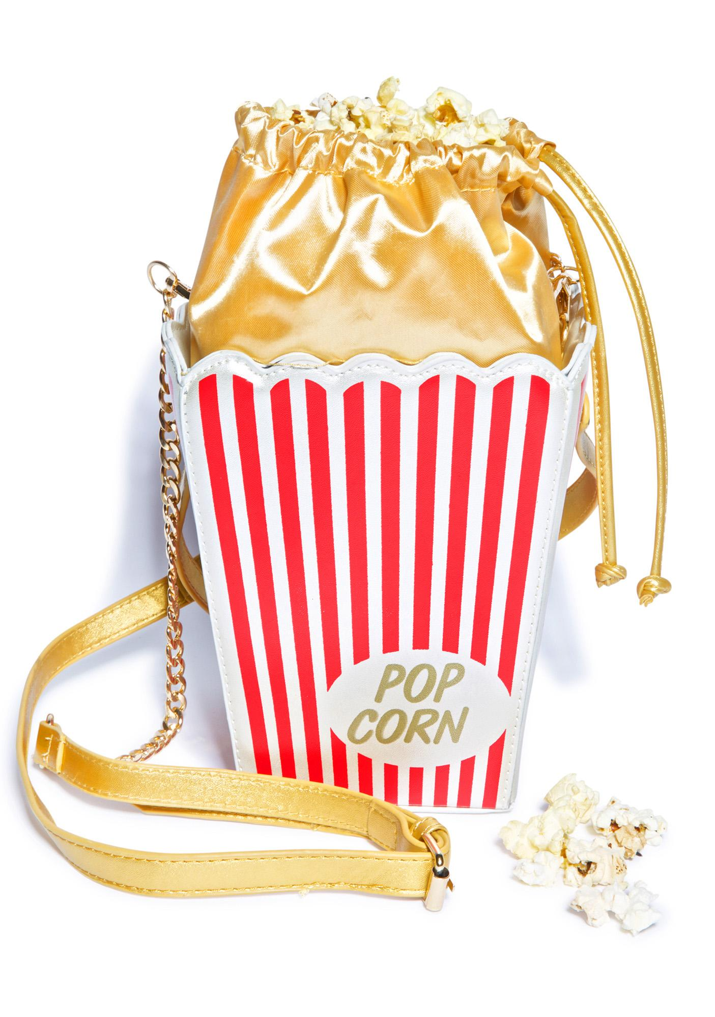 Movie Date Handbag