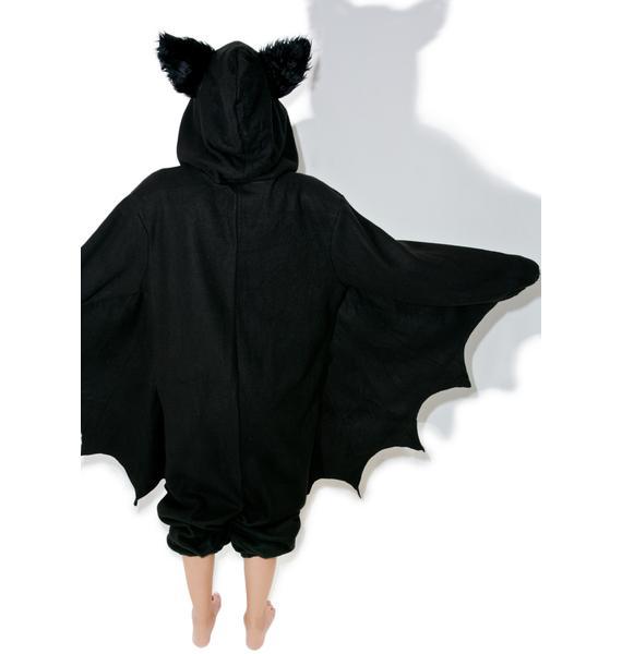 Going Batty Kigurumi