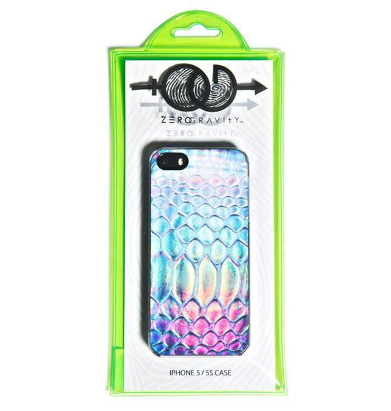 Zero Gravity Hydra iPhone 5/5S Case