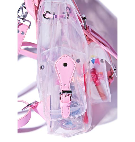 Teenage Dream Backpack