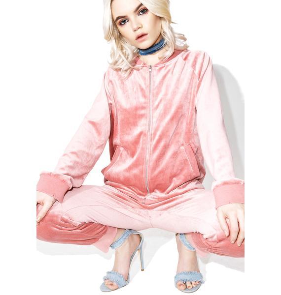 Honey Trap Jacket