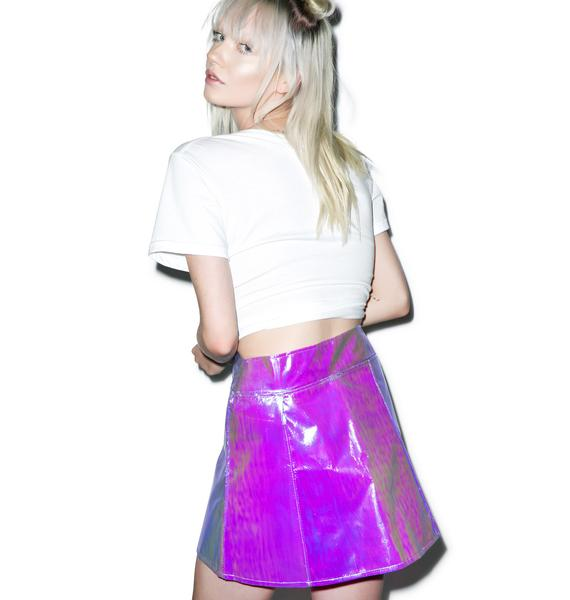 The Ragged Priest Sunshine Skirt
