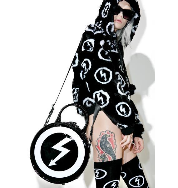 Killstar Full Of Venom Handbag