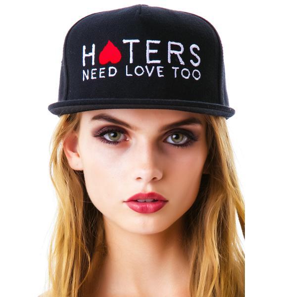 UNIF Haters Cap