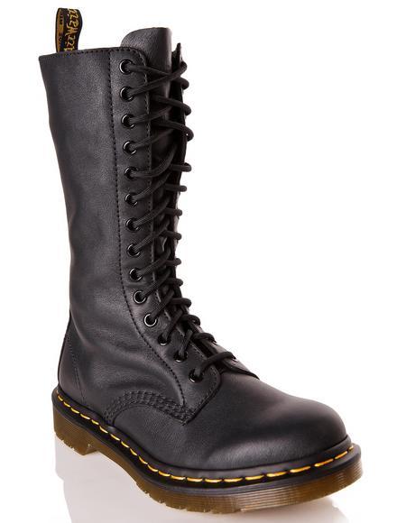 1B99 14 Eye Boots